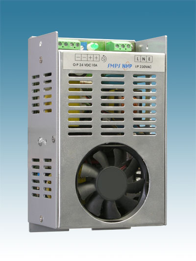 NHP Electronics - Manufacturing of SMPS, Battery Chargers